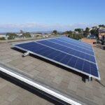 Painel solar da Osda é novidade para o 2º semestre