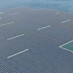 Sistema de energia solar flutuante: solução para otimização de espaços no campo