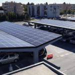 Carport Solar: um estacionamento que gera energia