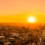 Como a radiação solar é utilizada na energia solar?